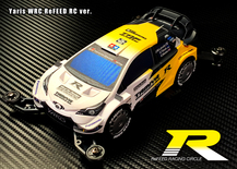 YARIS WRC ReFEED RC ver.