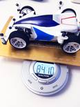 #streetmini4wd Big Bang Ghost Z3r0 (2018) #1