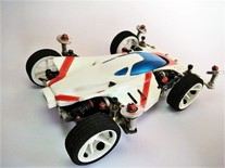 Horizon Boundless #mini4wdsport #1