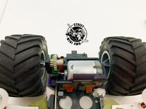 #streetmini4wd ワイルドミニ四駆 Super Shooting Star on type 2 Chassis #4